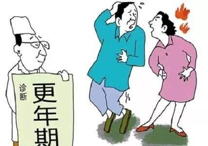 苏州女性医院_更年期有哪些注意事项