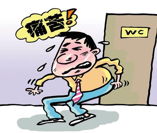 【苏州东吴肛肠医院专科】苏州造成肛裂的原因有哪些?