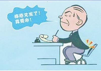 【苏州治痔疮专科医院】哪些因素会导致痔疮的病发?