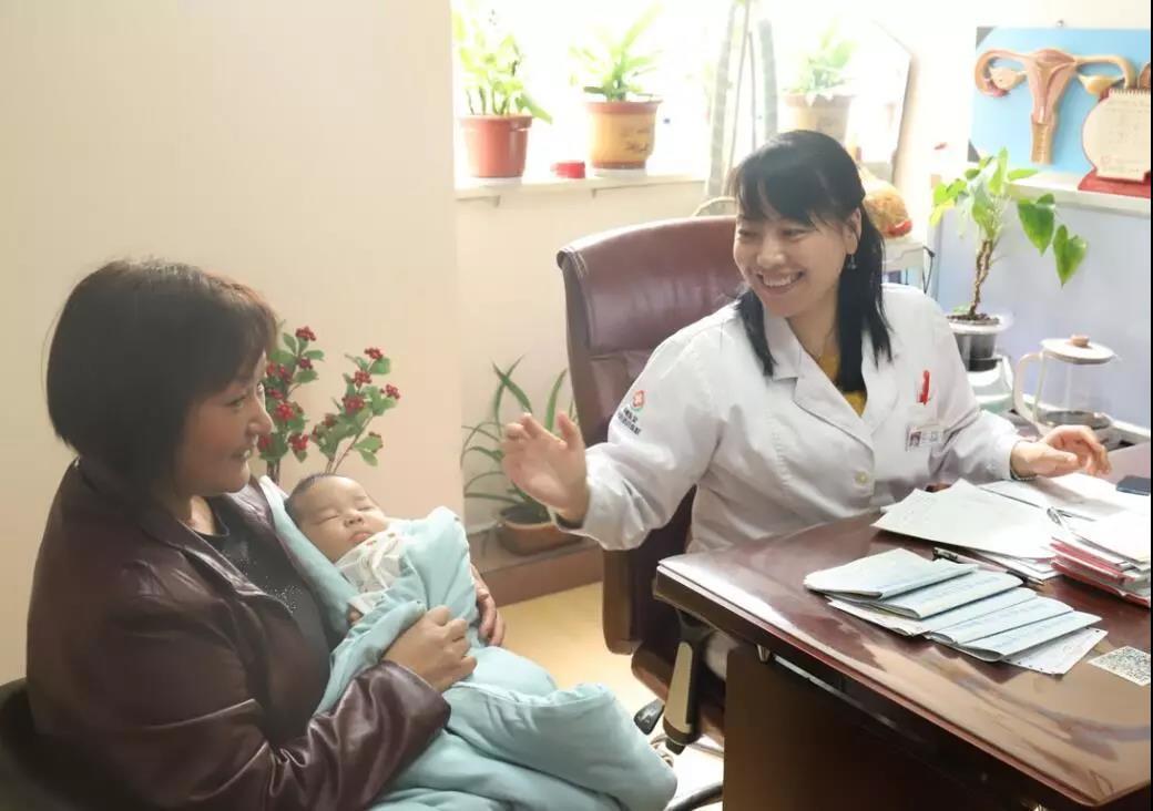 刘宏云  主治医师     苏南地区知名不孕不育专家之一